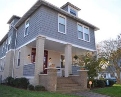 1601 Ashland Ave, Norfolk, VA 23509 4 Bedroom House