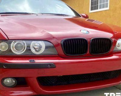 2003 BMW M5 Standard