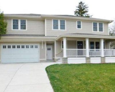 4821 North Larkin Street, Whitefish Bay, WI 53217 5 Bedroom House