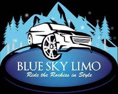 Blue Sky Limo   Breckenridge Airport Shuttle