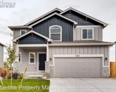 6031 Jorie Rd, Colorado Springs, CO 80927 4 Bedroom House