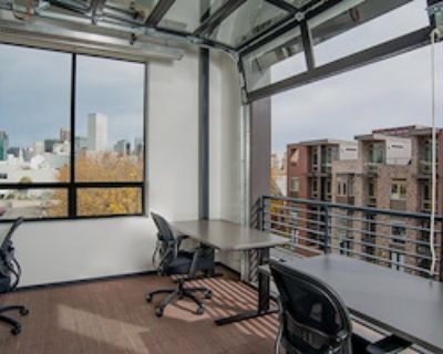 Office Suite for 6 at Shift Workspaces