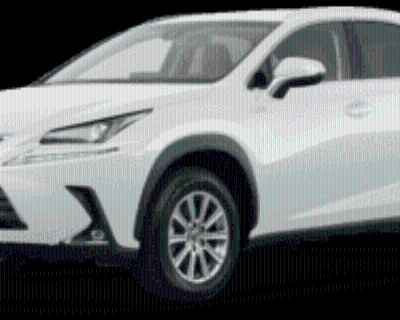 2019 Lexus NX NX 300 AWD