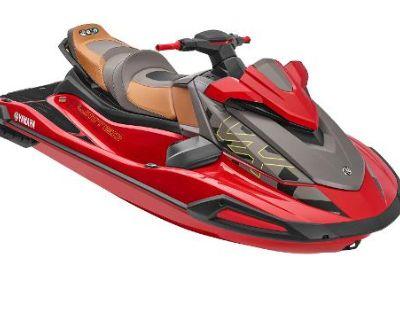 2022 Yamaha WaveRunner VX Limited