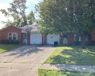 4 Bed 4 Bath Preforeclosure Property in Dayton, OH 45426 - Bromwick Dr
