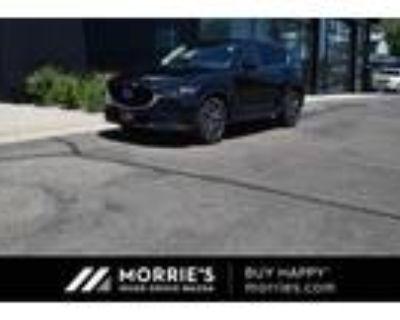 2018 Mazda CX-5 Black, 20K miles