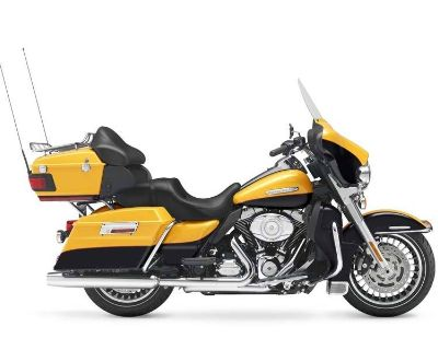 2013 Harley-Davidson Electra Glide Ultra Limited Touring Green River, WY