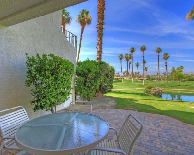 VV287 - Palm Valley CC - Stunning Views! All Paver Tiles! FREE CALLS TO CANAD - Palm Desert