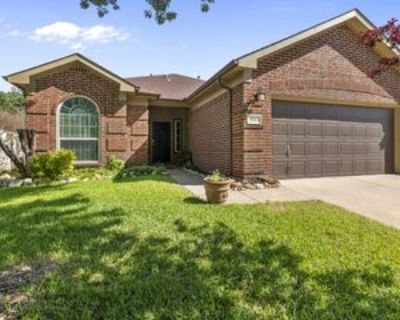 1145 Whistle Stop Drive, Saginaw, TX 76131 4 Bedroom House