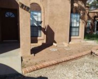 418 N Resler Dr, El Paso, TX 79912 3 Bedroom House