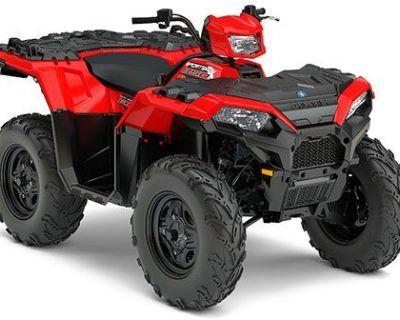 2017 Polaris Sportsman 850 ATV Utility Norfolk, VA