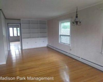 62 Maplewood Ave #1, Albany, NY 12203 4 Bedroom Apartment