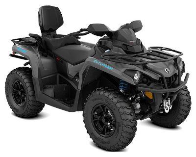2021 Can-Am Outlander MAX XT 570 ATV Utility Walton, NY