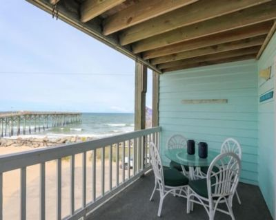 Island North 4A - Close to the Beach and Pier! - Carolina Beach