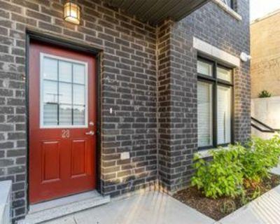 630 Rogers Road #28, Toronto, ON M6M 2 Bedroom House