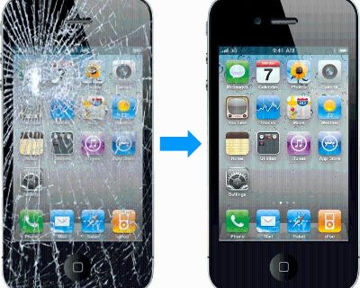 EVERY iPhone Repaired Here!