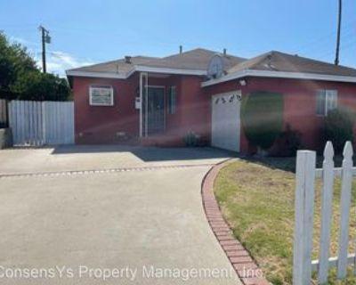 18920 Van Ness Ave, Torrance, CA 90504 3 Bedroom House