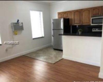 7920 Harding Avenue #1, Miami Beach, FL 33141 1 Bedroom Apartment