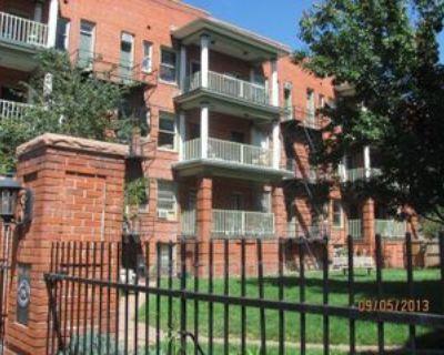 1356 N Pearl St #102, Denver, CO 80203 1 Bedroom Condo