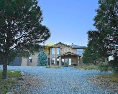 Ruidoso 4 bedrooms house mountainview retreat