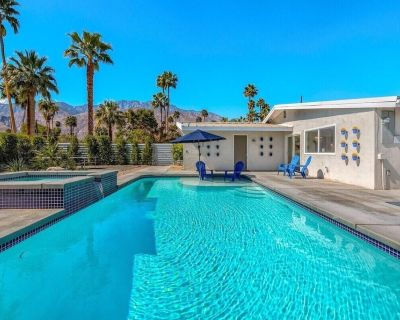 Vrbo Property - Palm Springs