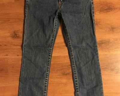 Women's True Religion jeans size 29/29