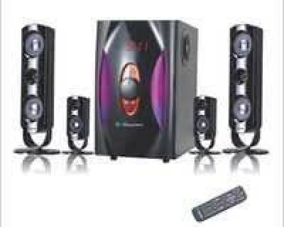 Music System Suppliers in Delhi - RDS Electronics