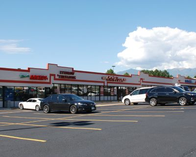 3235 Retail Investment for Sale in Colorado Springs 2/3 portfolio properties