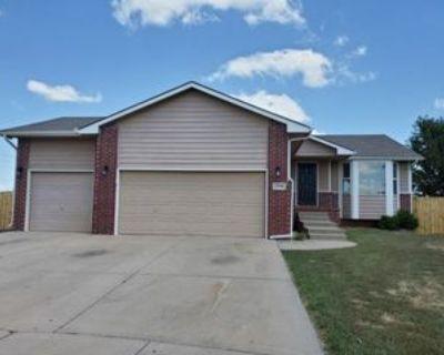 11918 W Ryan Ct, Wichita, KS 67205 5 Bedroom House