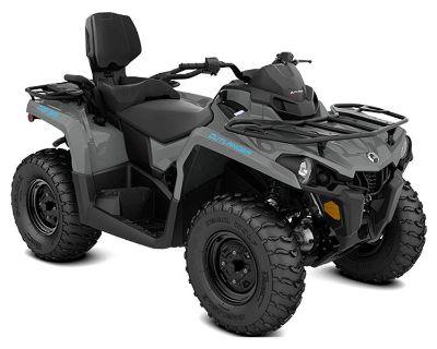 2021 Can-Am Outlander MAX DPS 570 ATV Utility Amarillo, TX