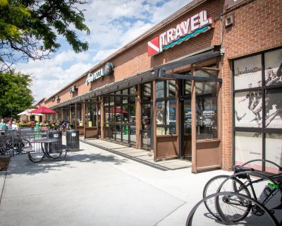 Retail Space Available in Busy South Boulder Shopping Center