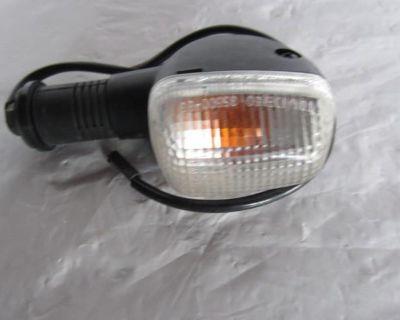06 Suzuki Gsx 600f Katana Rear Left Blinker Turn Signal