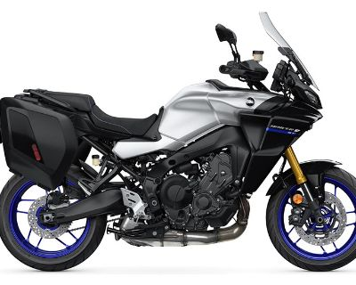 2021 Yamaha Tracer 9 GT Touring Clearwater, FL