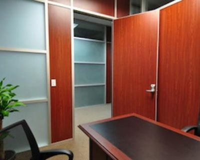 Private Office for 1 at My Executive Office