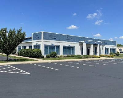 Professional Office Space | Anthony Wayne Professional Building