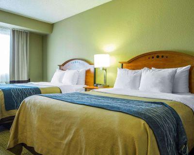 Comfort Inn Modesto - Modesto