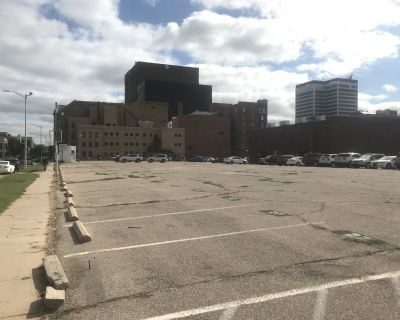 Downtown Opportunity Zone Site