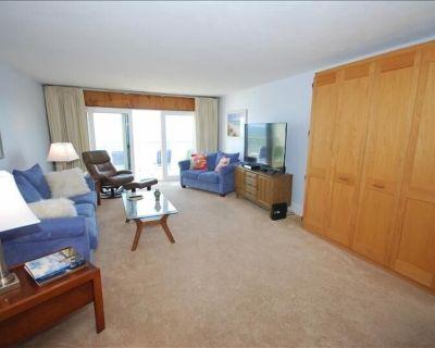 Edgewater House 512 - One Bedroom Apartment, Sleeps 4 - Rehoboth Beach