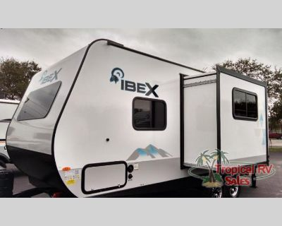 2022 Forest River Rv IBEX 20BHS