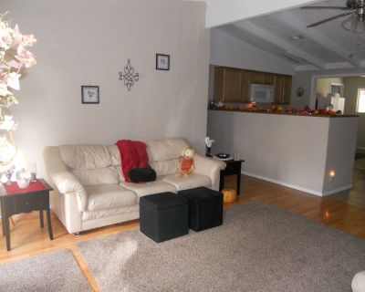 Furnished Room in Fairfield