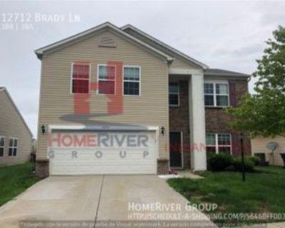 12712 Brady Ln, Noblesville, IN 46060 3 Bedroom House