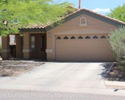 10504 E Feltleaf Willow Trl, Tucson, AZ 85747 4 Bedroom House