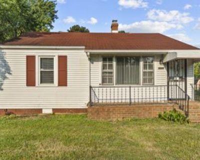 5210 Blueridge Ave, Richmond, VA 23231 2 Bedroom House