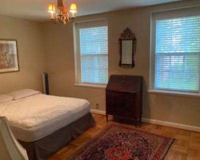 ISO Roommate for Roomy Apartment