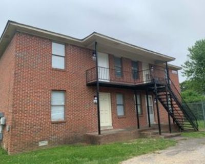 26 Sta Les Cv #3, Jackson, TN 38305 1 Bedroom Apartment