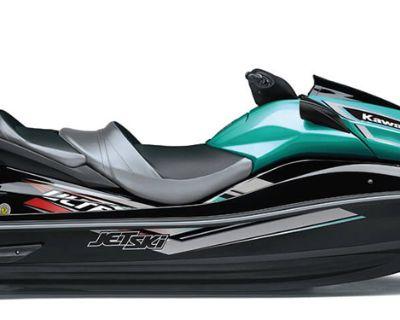 2021 Kawasaki Jet Ski Ultra LX PWC 3 Seater Berkeley Springs, WV