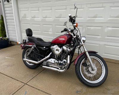 1996 Harley-Davidson SPORTSTER 1200