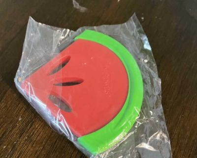 Dr browns watermelon teether