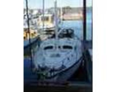 1980 Irwin 46 Ketch Sailboat New Yanmar New Rigging And More