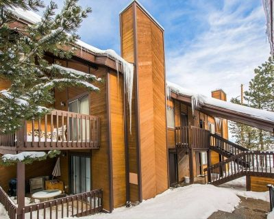 *FREE SKI or SNOWBOARD RENTAL* Perfect For Families Private Laundry, Free On-Call Shuttle, Bunk Beds - Park City